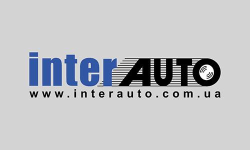 интеравто логотип компании
